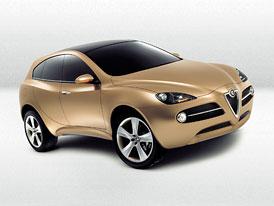 Alfa Romeo: Giulia i nová SUV jsou na cestě