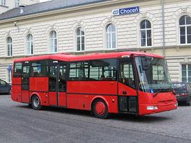 SOR Libchavy dod� Praze i mal� autobusy za v�c ne� 65 mil. K�