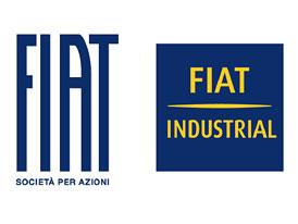 Fiat: Nová loga nových skupin