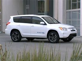 Video: Toyota RAV4 EV – SUV na elektřinu