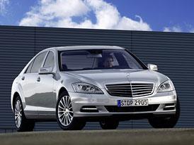 Český trh v květnu 2011: Nejprodávanější luxusní automobily