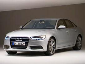 Video: Audi A6 Hybrid – Statické představení