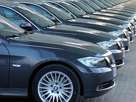 Naše první kilometry s novým BMW 3 !