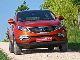 Kia Slovakia v 1.pol. 2011 zvýšila produkci na 134.000 vozů