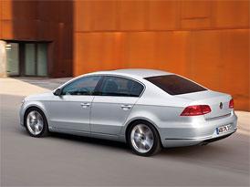 Volkswagen plánuje výrobu aut v Malajsii, začne Passatem