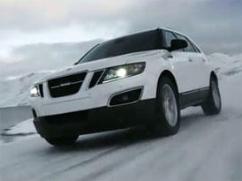 Video: Saab 9-4X – Novinka se představuje