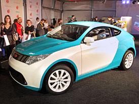 Levné hybridy mají přijít z Ruska, cena prý nepřekročí 200 tisíc Kč