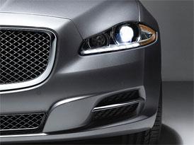 Jaguar chystá crossover a XF kombi