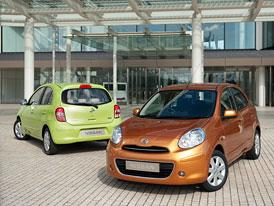 Nissan Micra: Turbodiesel zatím jen pro Indii