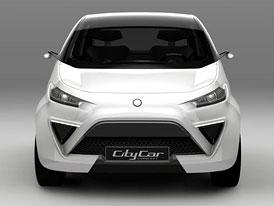 Lotus City Car: Mini-Lotus v prodeji od roku 2013