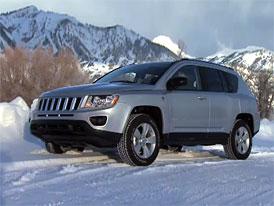 Video: Jeep Compass – SUV s novou tváří
