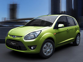 Indian Car of the Year 2011: Ford Figo