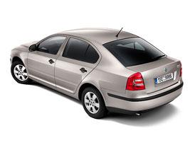 Škoda Octavia Tour Family 1,4 (59 kW): Slabší motor za 269.900,- Kč