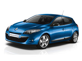 Renault M�gane Advantage: Nov� ak�n� model za 289.900,-K�