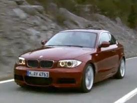 Video: BMW 1 Coupé a Cabrio – Decentní změny
