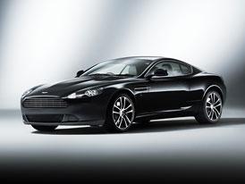 Aston Martin DB9: Tři speciální edice
