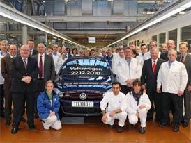 VW vyrobil 111.111.111 vozů