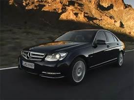 Video: Mercedes-Benz C – Faceliftovaný sedan