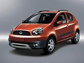 Roční prodej 415.000 vozů generuje čínskému Geely zisk 3,6 mld. Kč