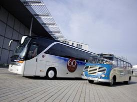 Daimler-Motoren-Gesellschaft a K�ssbohrer: 100 let spolupr�ce
