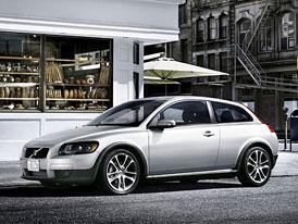 Volvo C30: prvn� fotografie