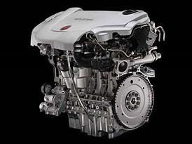 Volvo S40 a V50 s novým turbodieselem D5