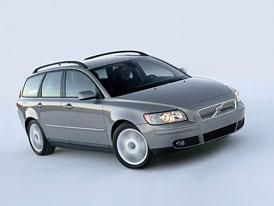 Velká premiéra v Bologni: Volvo V50 !