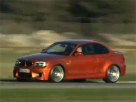 Video: BMW 1 M Coup� � Spolu s BMW M3 EVO