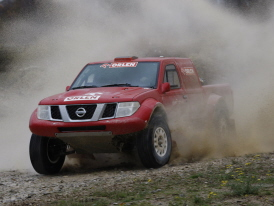 Rally Dakar 2010 (7. etapa) – Macík ve skvělé formě, dojel třetí