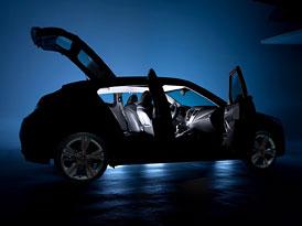 Hyundai Veloster: Čtyřdveřový hatchback jinak!