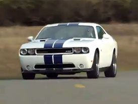 Video: Dodge Challenger – Modelový rok 2011