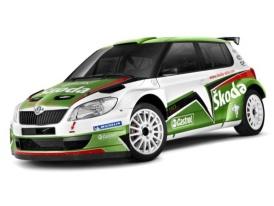 Škoda na Rally Monte Carlo: 10 Fábií S2000 a nový design soutěžních vozů