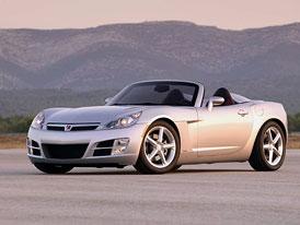 Saturn Sky: Předpremiéra nového Opelu GT