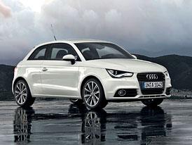 Audi A1 quattro: 500 kusů ještě letos!