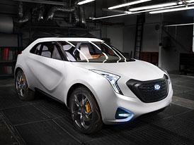 Hyundai Curb: Crossover pro novou generaci