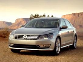 Video: Volkswagen Passat NMS � Sedan pro USA