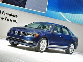 Americk� tov�rna VW bude t�it z n�zk�ch mzdov�ch n�klad�