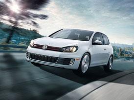 VW Golf: Vyšší ceny v roce 2011, základ stále za 319.900,-Kč