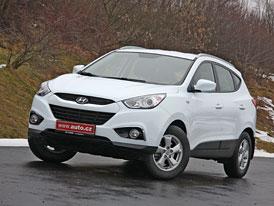 Gar� Auto.cz: Hyundai ix35 1,6 GDI � Co v�s zaj�m�?