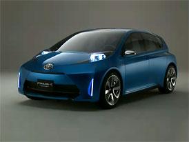 Video: Toyota Prius c – Hybrid do města
