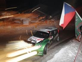 Rally Monte Carlo 2011 – Letošní ročník IRC startuje již dnes