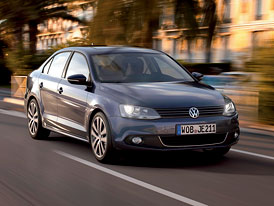 Volkswagen Jetta: 5 zážehových a 2 vznětové motory na českém trhu