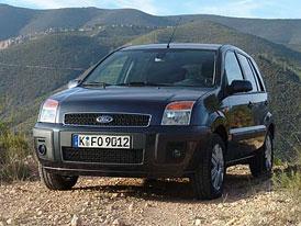 Leden měsíc slev: nová Fiesta za 249.900,-Kč