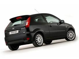Ford Fiesta s faceliftem