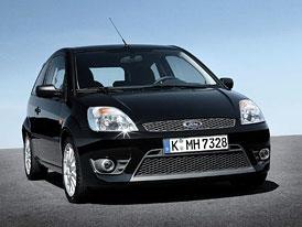 Ford Fiesta a Fusion s novým dieselem 1.6 TDCi (66 kW)