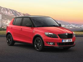 Škoda Fabia Monte Carlo: Ceny na českém trhu