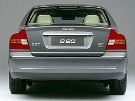 Volvo S80 dostalo AWD !