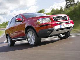 Volvo XC90 Sport na �esk�m trhu od 1,586 milionu korun