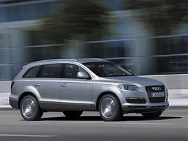 Audi Q7: nový král silnic