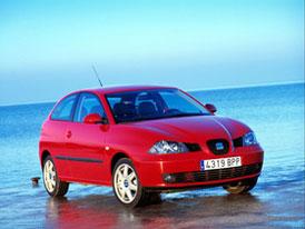 Seat Ibiza je Autem roku britského časopisu What Car